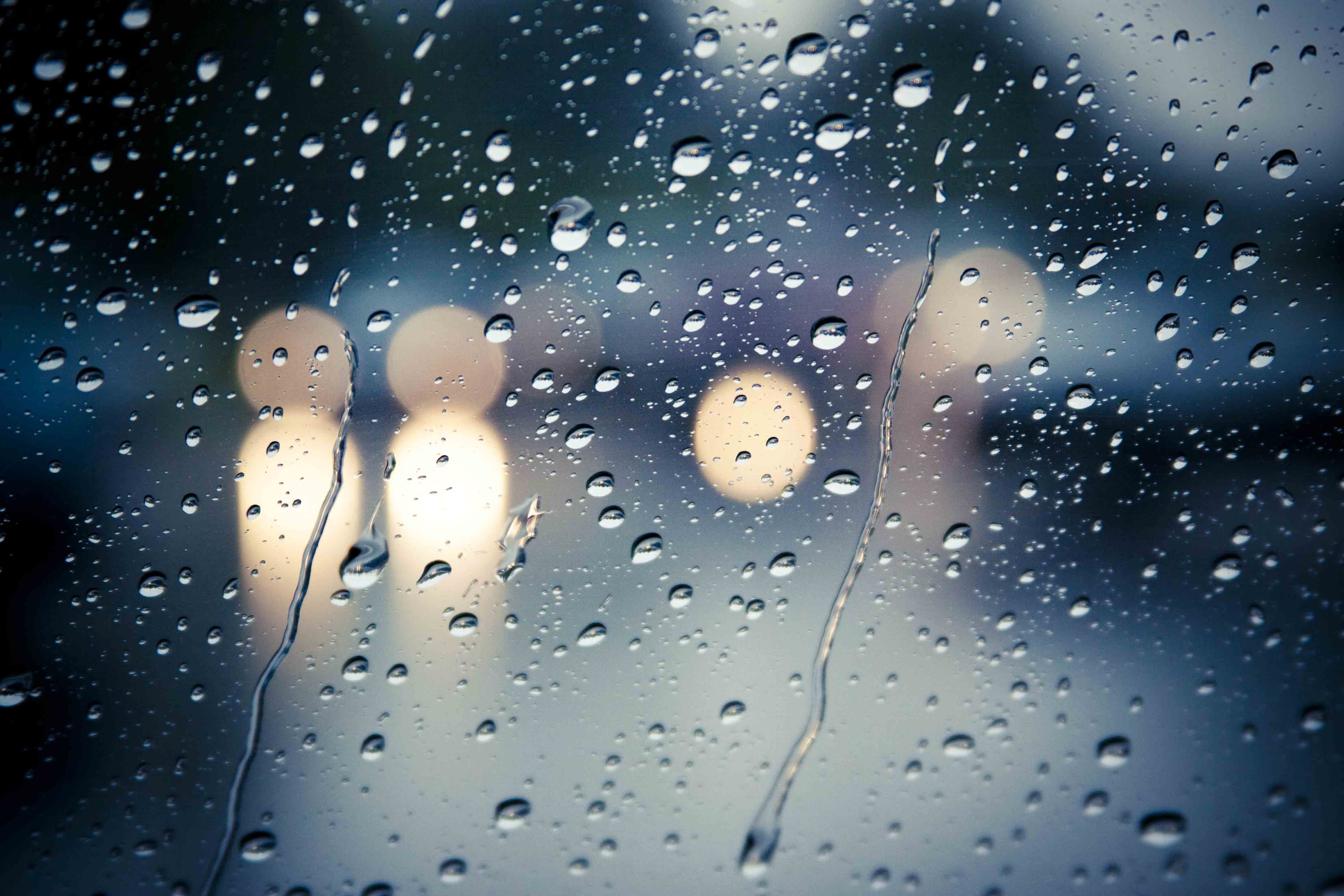 Day 148: Rainy Day | T...